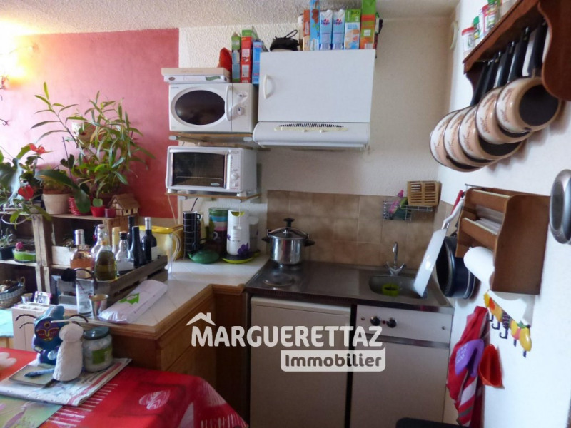 Vente appartement Viuz-en-sallaz 60 000€ - Photo 5