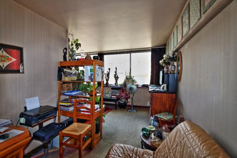 Vente appartement Paris 15ème 540000€ - Photo 5