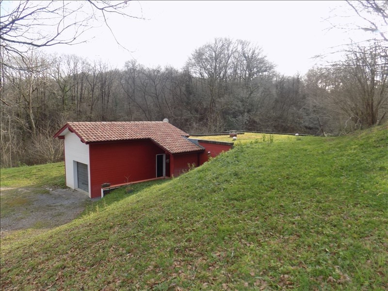 Sale house / villa Larressore 388000€ - Picture 3