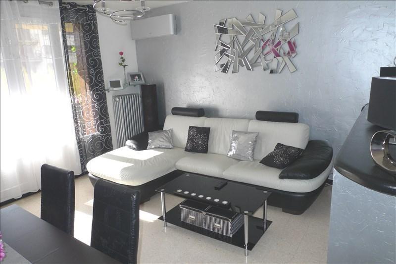 Vente appartement Marseille 15 120000€ - Photo 1