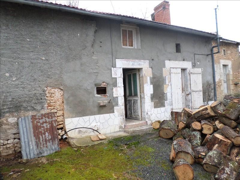 Vente maison / villa Gouex 29000€ - Photo 4
