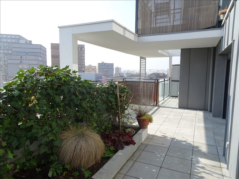 Rental apartment Colombes 1935€ CC - Picture 3