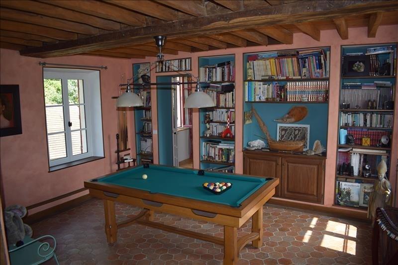 Verkoop  huis Gommecourt 319000€ - Foto 6