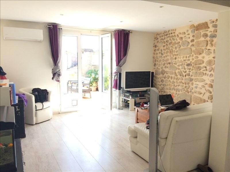 Vente maison / villa Alixan 194000€ - Photo 1