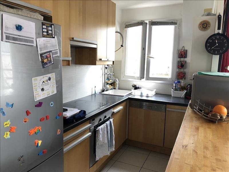 Venta  apartamento Houilles 334000€ - Fotografía 3