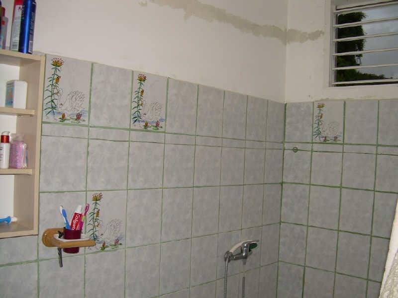 Rental apartment Deshaies 500€ CC - Picture 8