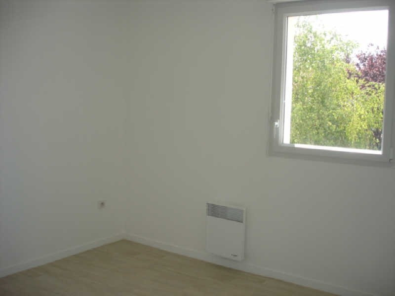 Rental apartment Cholet 540€ CC - Picture 5