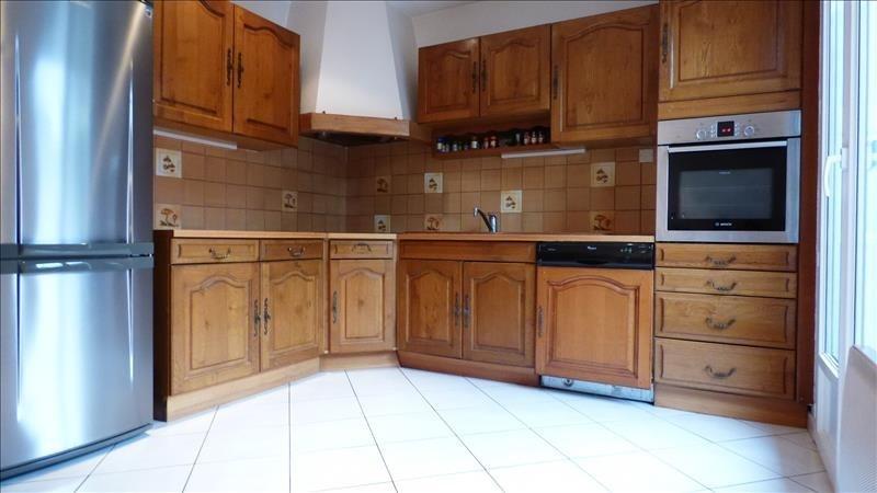 Vente maison / villa Dammarie les lys 296400€ - Photo 4