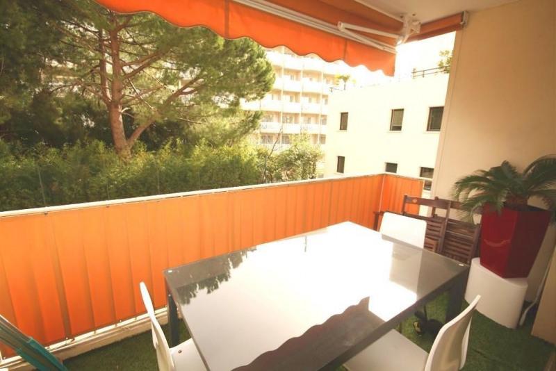 Sale apartment Juan les pins 529000€ - Picture 4