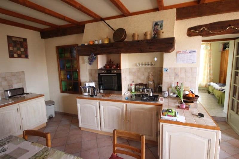 Vente maison / villa La fouillade 222600€ - Photo 3