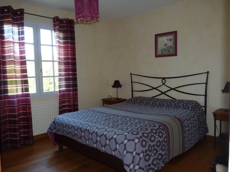 Sale house / villa Venansault 282000€ - Picture 7