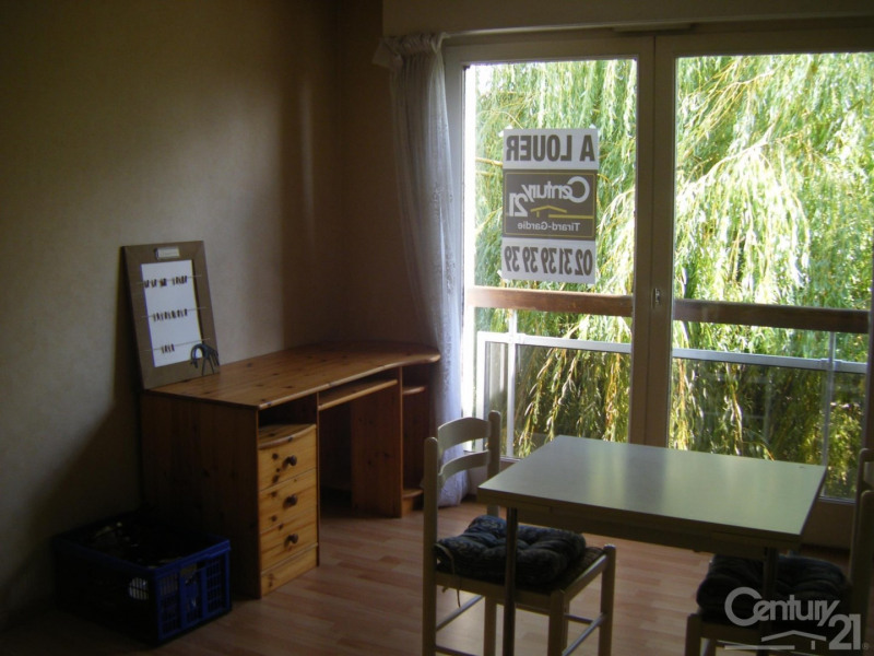 Location appartement Caen 420€ CC - Photo 2