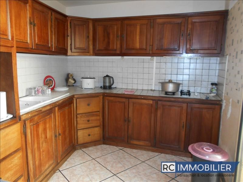Vente maison / villa Sainte clotilde 197 950€ - Photo 3