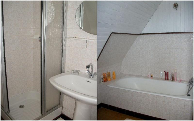 Rental house / villa Le conquet 800€ +CH - Picture 7