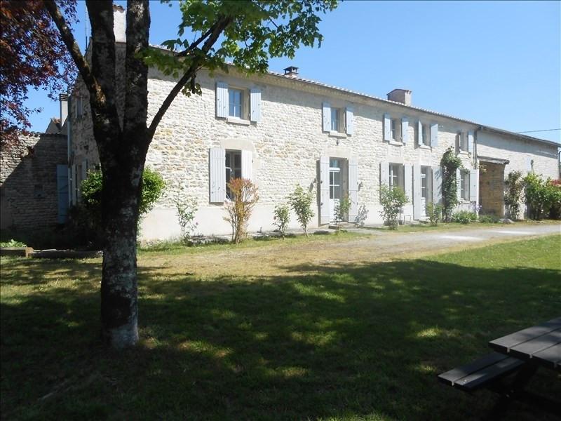 Sale house / villa Aulnay 247925€ - Picture 7