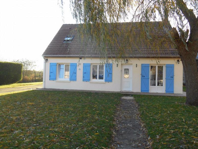 Sale house / villa Achy 194000€ - Picture 16
