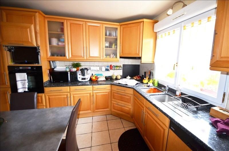 Vente maison / villa Bezons 499000€ - Photo 4
