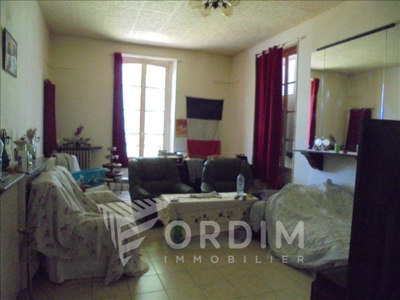 Sale house / villa Ouzouer sur trezee 261600€ - Picture 5