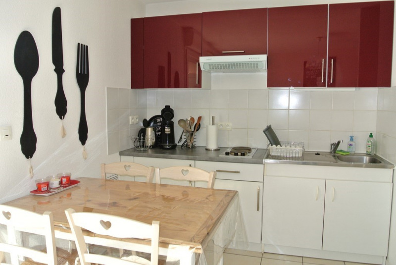 Location vacances appartement Biscarrosse plage 300€ - Photo 3