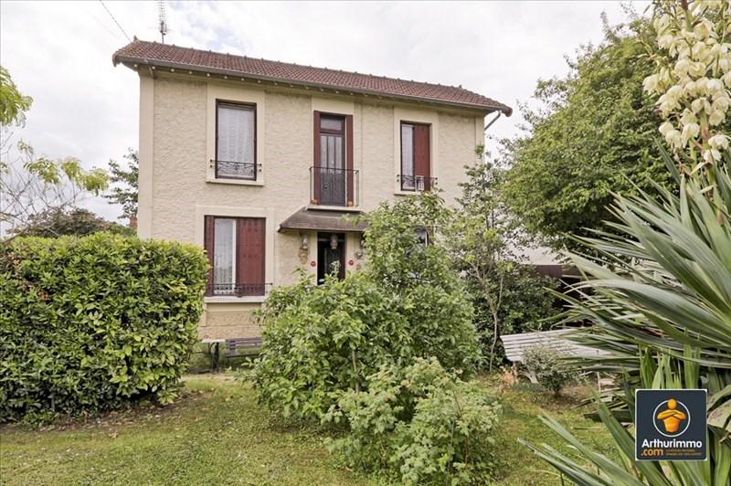 Sale house / villa Vigneux sur seine 267000€ - Picture 1