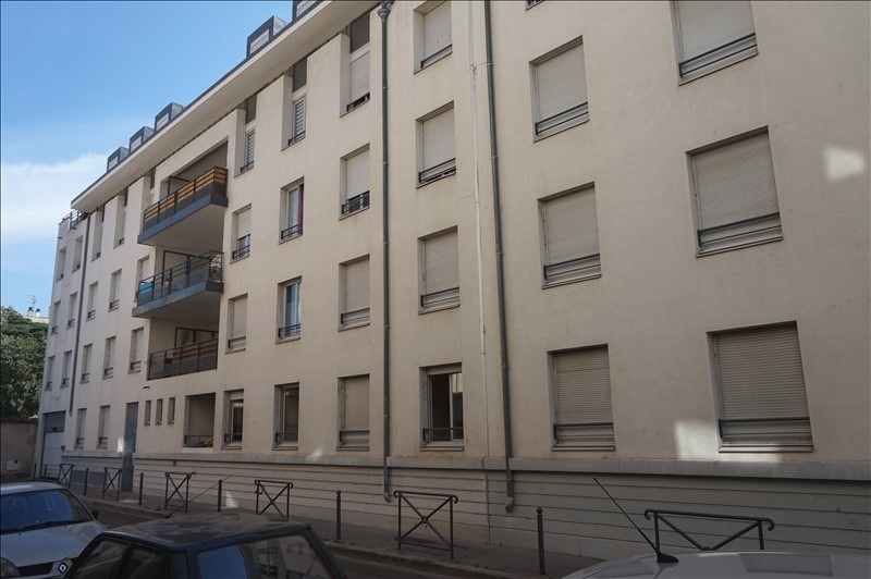 Vente appartement Villeurbanne 210 000€ - Photo 2