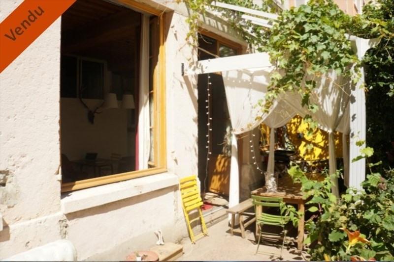 Vente appartement Lyon 4ème 399000€ - Photo 1