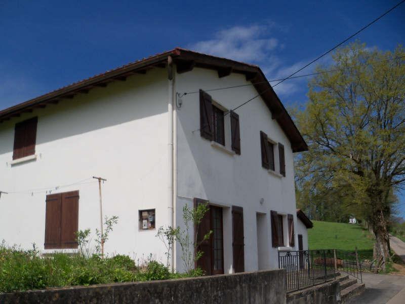 Vente maison / villa St jean pied de port 130000€ - Photo 2