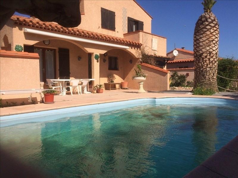 Vente maison / villa Port barcares 399000€ - Photo 1