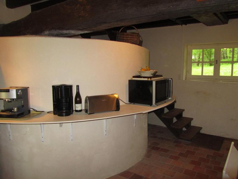 Vente maison / villa Sury pres lere 258000€ - Photo 9