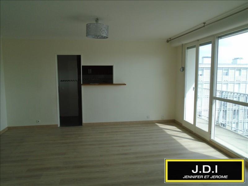 Sale apartment St gratien 268000€ - Picture 1
