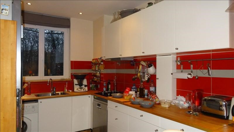 Vente appartement Versailles 315000€ - Photo 4