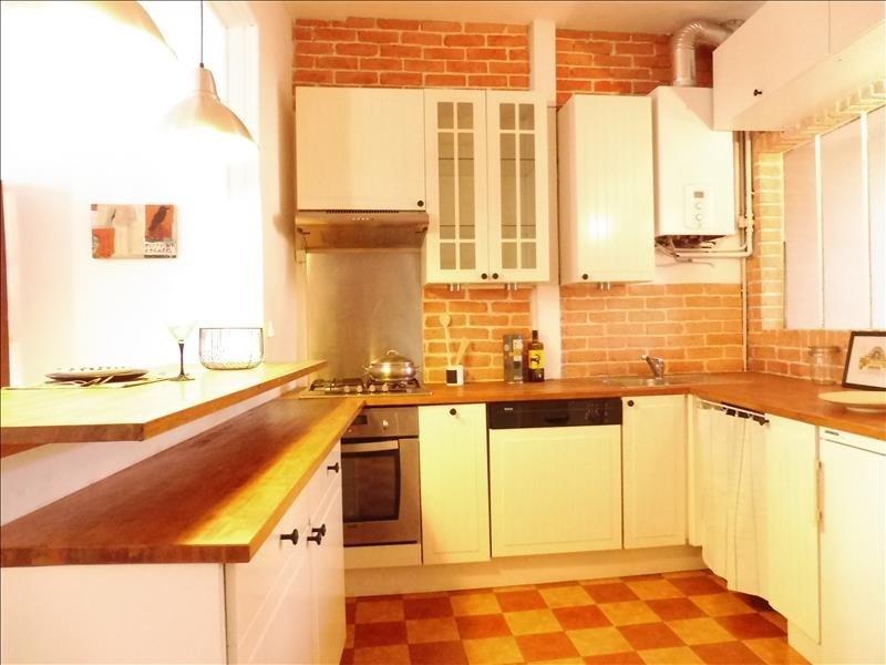 Vente appartement Issy les moulineaux 400000€ - Photo 4