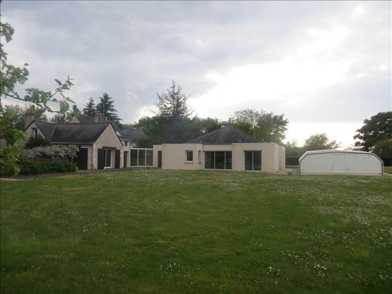 Vente de prestige maison / villa Chambray les tours 629700€ - Photo 1