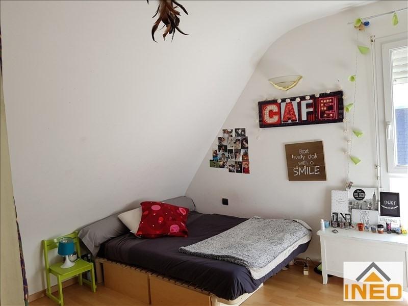 Vente maison / villa La meziere 312000€ - Photo 6
