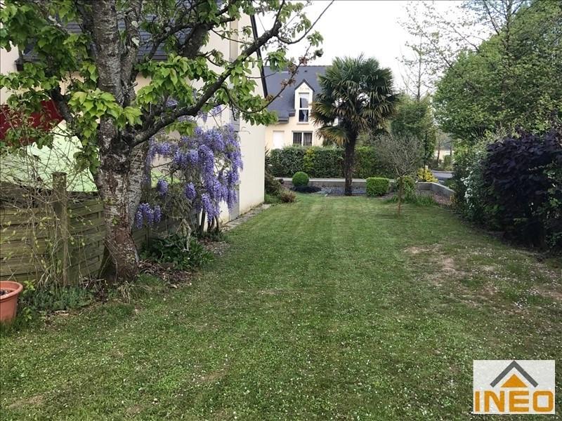 Vente maison / villa Melesse 343200€ - Photo 8