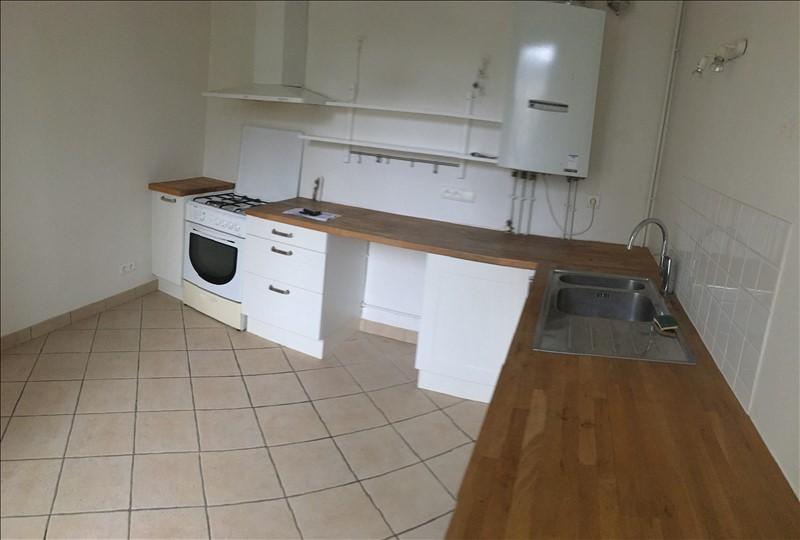 Sale apartment St germain en laye 570000€ - Picture 2