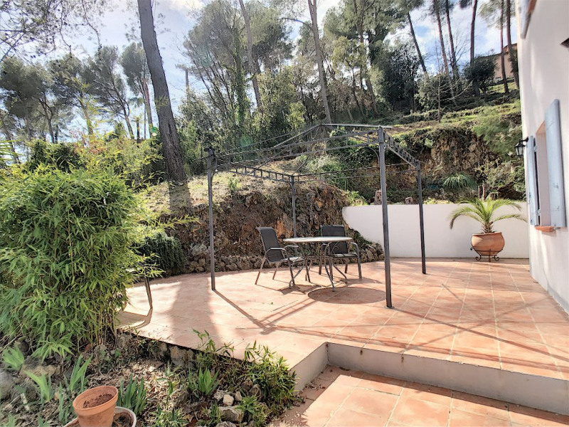 Deluxe sale house / villa St paul de vence 1 100 000€ - Picture 4