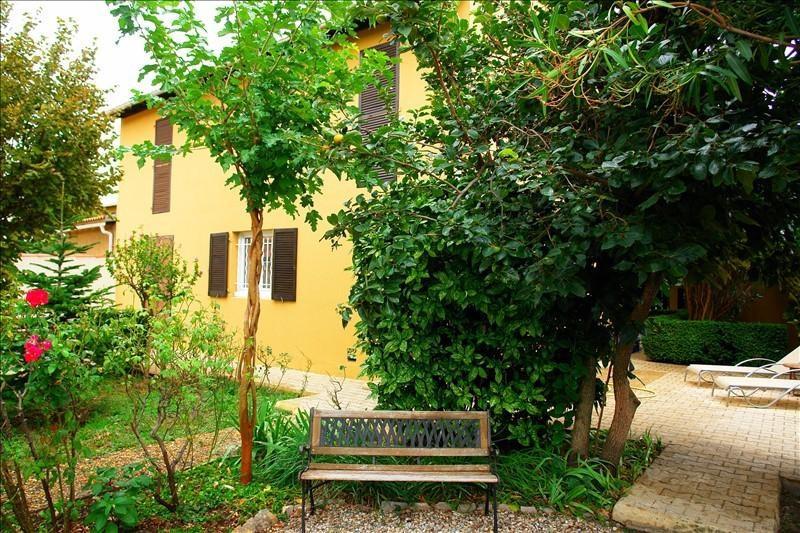 Vendita casa Avignon extra muros 244800€ - Fotografia 8
