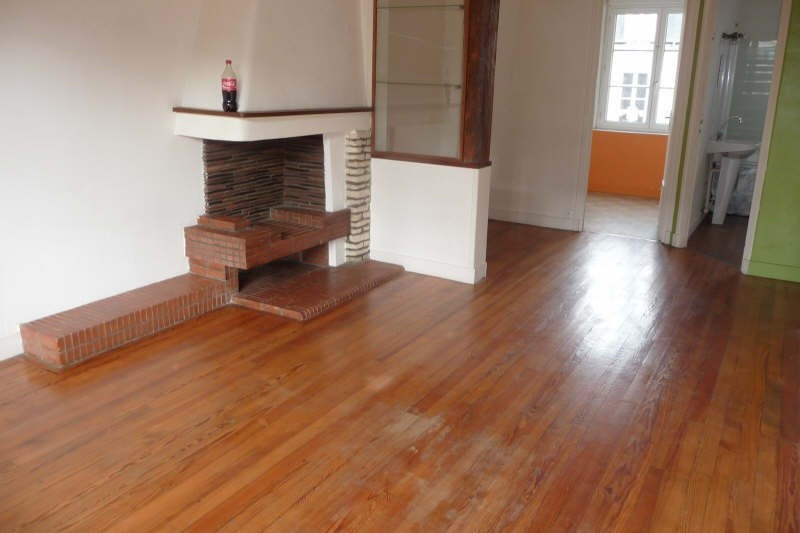 Location appartement Caen 532€ CC - Photo 1