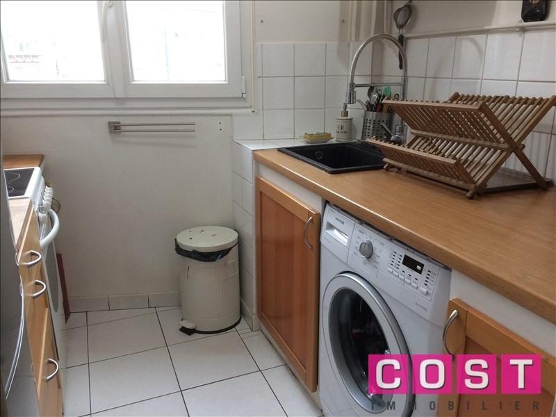Venta  apartamento Asnieres sur seine 205000€ - Fotografía 2