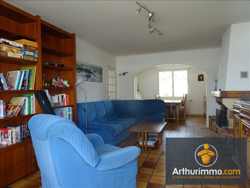 Vente maison / villa Langueux 231 000€ - Photo 3