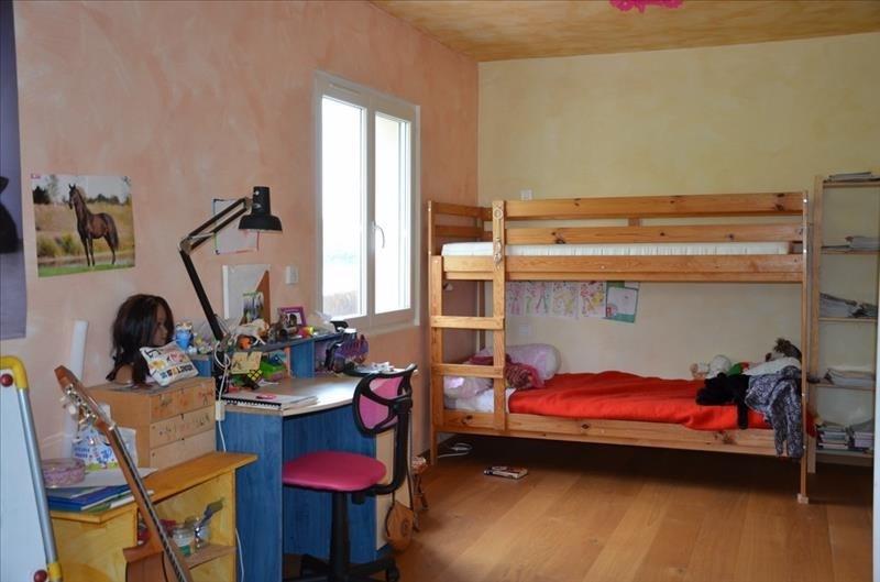 Sale house / villa Bourg st bernard (secteur) 212000€ - Picture 6