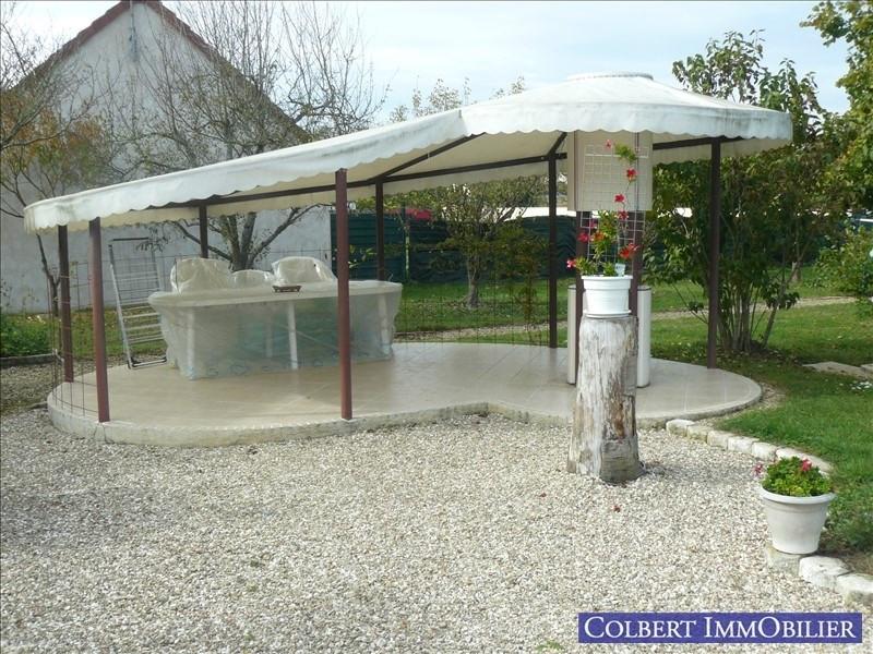 Vente maison / villa Hery 213000€ - Photo 11