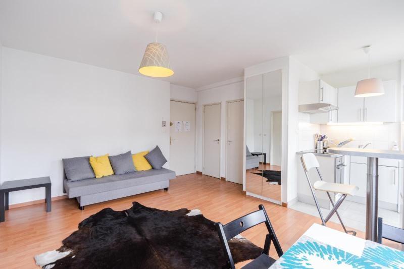 Verhuren vakantie  appartement Strasbourg 1170€ - Foto 2