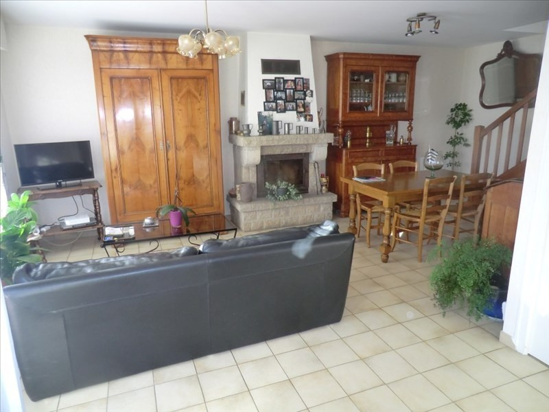 Vente maison / villa Landean 139360€ - Photo 2