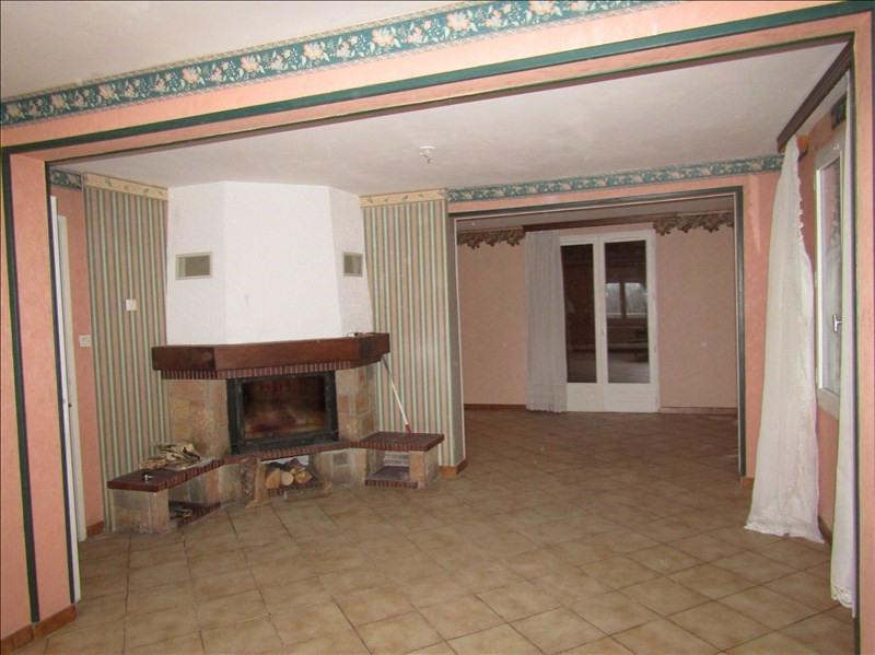 Vente maison / villa Baccarat 157000€ - Photo 4