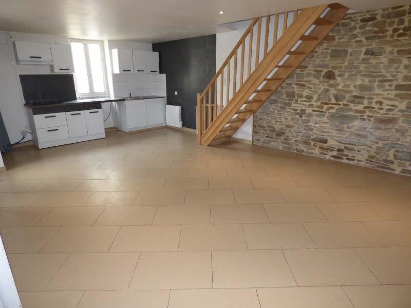 Vente maison / villa Thury harcourt 129900€ - Photo 2