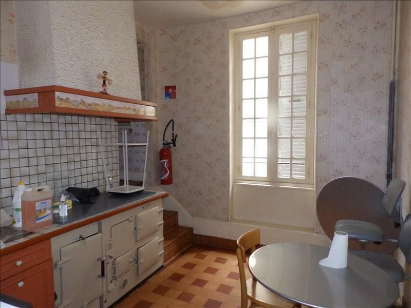 Vente immeuble Moulins 139000€ - Photo 5
