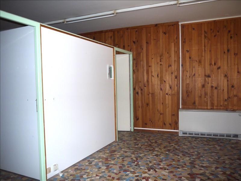 Investimento apartamento Selongey 89000€ - Fotografia 3