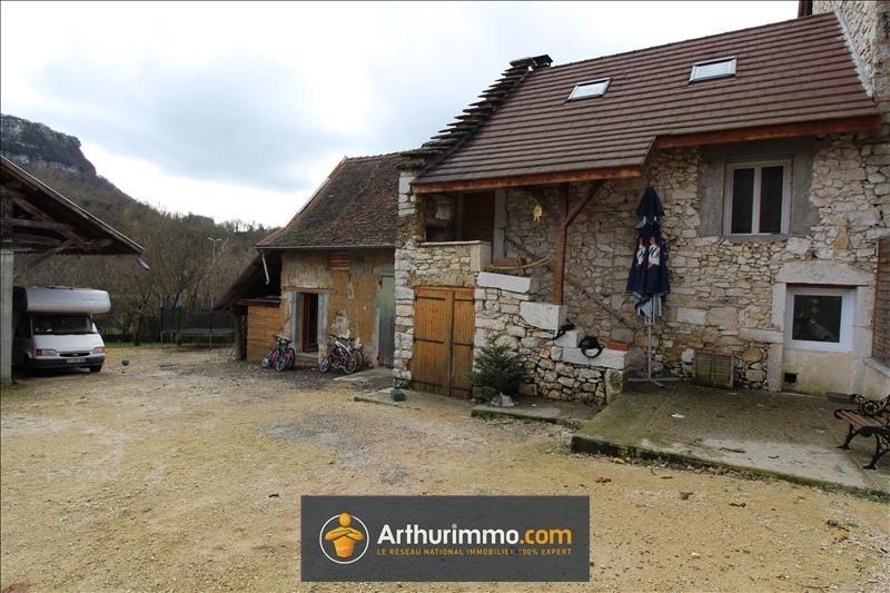 Vente maison / villa Bregnier cordon 116000€ - Photo 1